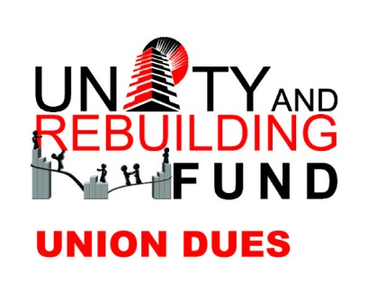 Unity - Union Due logo